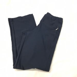 Lucy Everyday Collection Pants Navy Size Small